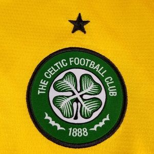 Nike Shirts - NIKE The Celtic Football Club Jersey